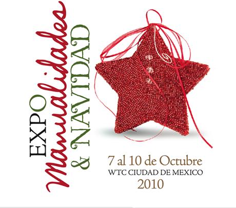 EXPO MANUALIDADES NAVIDAD MEXICO