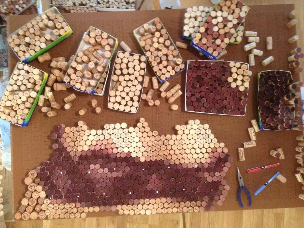 Decosantis decoraci n y reciclaje for Ideas decoracion reciclaje